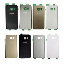 OEM Back cover Glass Cover Battery Rear Housing for Samsung Galaxy S7 G930 NEW
