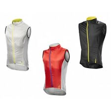 Mavic Cosmic Pro Sleeveless Jacket