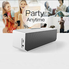 Bluetooth 4.1 Bluedio Portable Wireless Stereo Speaker for Smart Phone Tablet PC