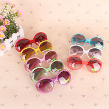 Frame Girls New 8 Color Kids Sunglasses Cute Children Boys Eyeglasses Circle Hot