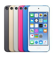 Apple iPod Touch 6th Generation 32GB , 8MP, Wi‑Fi , iOS 9 Latest Model BRAND NEW