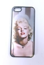 Marilyn Monroe iPhone 5 & 5S 3D hologram case Classic Blonde / The White Dress