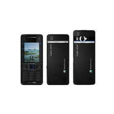 Refurbished Unlocked GSM Sony Ericsson Cyber-shot C902 5MP Mobile Cell Phone