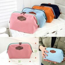 Hot Portable Multifunction Travel Cosmetic Bag Makeup Toiletry Case Pouch Bag