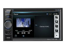 Clarion NX 501 EAV Bluetooth Touchscreen Multimedia bereit für Navigation B-Ware