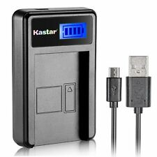 LCD1 Charger Combo For Kodak KLIC-5001 EasyShare DX6490 DX7440 DX7590 DX7630
