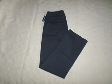 OLD NAVY CHINO BROKEN-IN STRAIGHT PANTS MENS SIZE 33X30 ZIP FLY NEW WITH TAGS