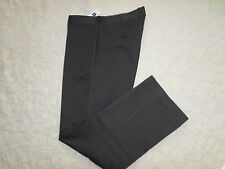 GAP KHAKI PANTS MENS CLASSIC STRAIGHT FIT SIZE 28X30 WRINKLE RESISTANT NEW NWT