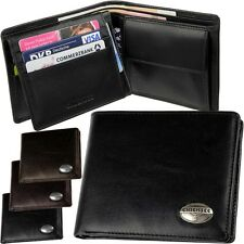 CHIEMSEE Men's Wallet men's Wallet Leather Purse Wallet Purse NEW