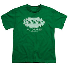Tommy Boy Movie CALLAHAN AUTO PARTS Licensed  Youth T-Shirt S-XL