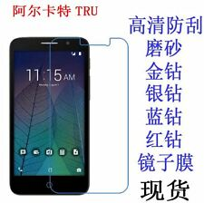 3pc For Alcatel TPU High Clear,Anti Blue Ray Protect Eye Screen Film