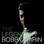 The Legendary Bobby Darin [Capitol] by Bobby Darin (CD, Sep-2004, Capitol)