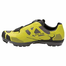 Pearl Izumi X-Project 2.0 Yellow Shoes