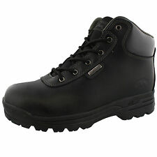 MENS MOUNTAIN GEAR ACG GOADOME  7001 LE 2 BLACK BOOT 31006301A SECURITY WORK