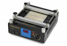 YH-853A 600W SMD PCB Preheater bga Rework Station Preheating Oven Station 220V