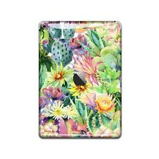 floral pattern flower iPad Skin STICKER Cover Pro air Decal 2 3 9.7 12.9 IPA086