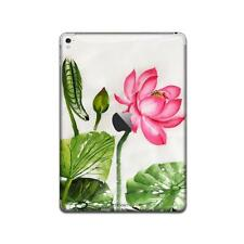 lily flower paint iPad Skin STICKER Cover Pro air Decal 2 3 10.5 9.7 12.9 IPA189
