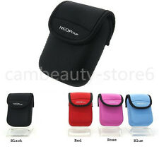 Neoprene Soft Camera case Protect bag for Canon SX700 SX710 SX600 SX275 SX280