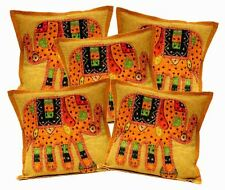 5pcs-25pcs Applique Patchwork Elephant Work AUS Cushion Covers Wholesale Lot
