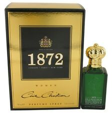 100% AUTHENTIC CLIVE CHRISTIAN 1872 by Clive Christian Perfume Spray