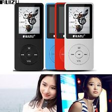 Ultrathin 8gb MP3 Player 1.8 Inch Screen Can Play 80h MP3 Music Player