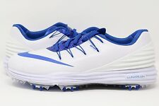 Nike Women's Lunar Control 4 Golf Duke Blue Devils 838116-108 5 5.5 8.5 11 12