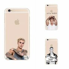 For Iphone 6 6 Plus Case Apple Cover Justin Bieber Hot Love Yourself New Design