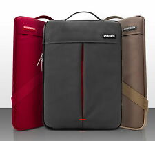 """12"""" 13.3""""Notebook Laptop sleeve case bag Briefcase for macbook air pro"""