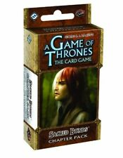 (Sacred Bonds Chapter Pack (Revised Edition)) - A Game of Thrones: The Card Game