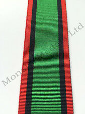 WW2 Southern Rhodesia War Service Full Size Medal Ribbon Choice Listing
