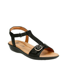 Clark's Women's Manilla Lift Comfort Sandals ~ Choice of Color & Size ~ New!
