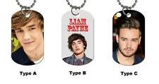 New One Direction Liam Payne Photo Dog Tag / Necklace