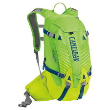 Camelbak Kudu 12 Green-Yellow Backpack