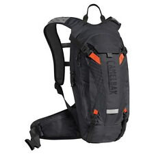 Camelbak Kudu 8 Black-Orange Backpack