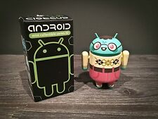 "Android 3"" Mini Collectible - Series 2 - Bernard"
