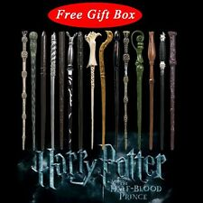 Harry Potter Magical Wand Figure Hermione Voldemort Replica Cosplay Prop Toy Lot