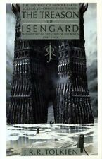 J.R.R. TOLKIEN - The Treason of Isengard: The History of the ** Brand New **