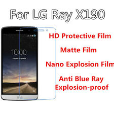 3pcs For LG Ray X190 Protect Eye Anti Blue Ray,Anti Explosion Screen Film
