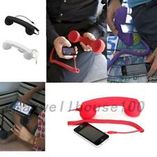 Cell Phone Handset Receiver Retro Classic Telephone For Android IPhone UK