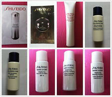 Shiseido White Lucent Vital-Perfection Future Solution LX Ultimune travel sample