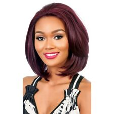 NEW!! DIANA-BOHEMIAN-Remy-Human-Blended-Lace-Front-Wig WBW ASHELY