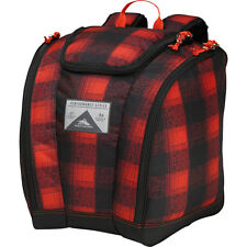 High Sierra Junior Trapezoid Boot Bag 5 Colors Ski and Snowboard Bag NEW