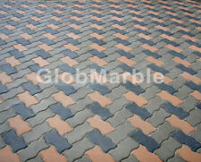 Paver Stone Mold PS4123. Concrete Stepping Stone, Pavement Stone, Paving mold