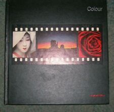 LIFE LIBRARY OF PHOTOGRAPHY: COLOUR., The Editors of Time-Life Books., Used; Ver