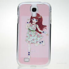 New Cool Bling Diamond Hard Case Cover For Samsung Galaxy S IV 4 I9500
