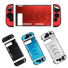 Shockproof Hard Back Console & Controller Case Cover For Nintendo Switch