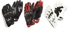 2017 Fox Racing Bomber Gloves Racing Bomber Motorcycle Bike Gloves Fox Bomber