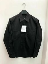 New Mens Y's by Yohji Yamamoto Coated Over Shirt Size 3 BNWT RRP £280 Work Wear