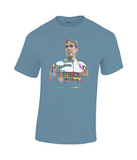 Messy Merckx Eddy Merckx team peugeot cotton T-shirt tour de france  MX bl