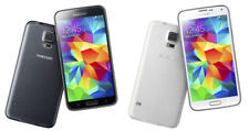 "Samsung Galaxy S5 16GB SM-G900T 4G (T-mob Unlocked) Android 5.1"" 16MP Smartphone"